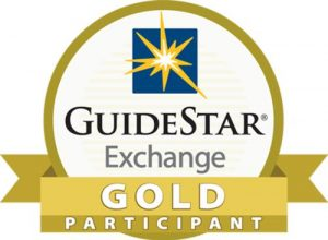 GuideStar Gold Seal. (PRNewsFoto/Salt Lake City Mission)